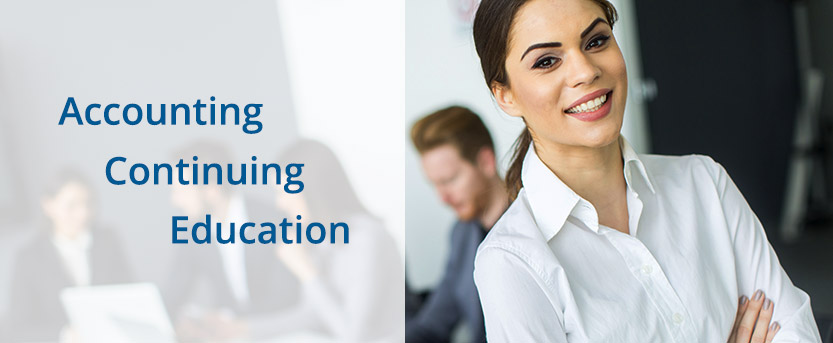 Kaplan accounting continuing education